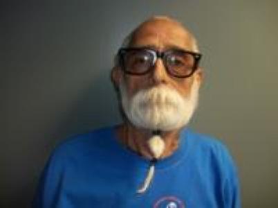 Ramiro James Guzman a registered Sex Offender of California