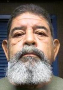 Ramon Gabriel Amado a registered Sex Offender of California