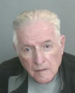 Ramon Gustavo Cossios a registered Sex Offender of California