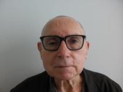 Ramon Cruz a registered Sex Offender of California