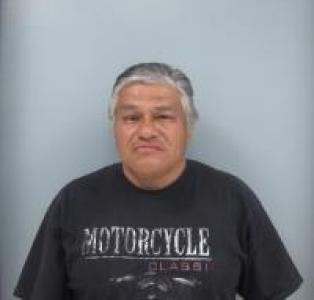 Ramon Hasso Diaz a registered Sex Offender of California