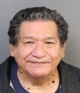 Ramon Gonzales a registered Sex Offender of California