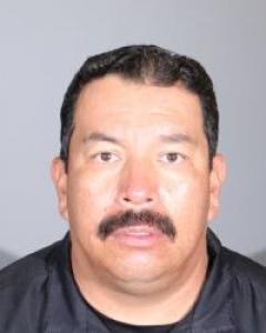 Ramon Ruiz Hernandez a registered Sex Offender of California