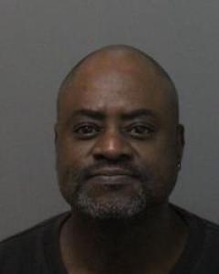 Ramon Rudolph Johnson a registered Sex Offender of California