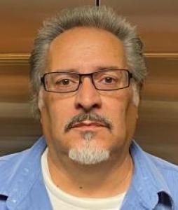 Ramon Moreno a registered Sex Offender of California
