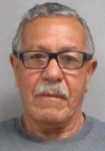 Ramon Nava a registered Sex Offender of California