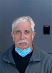 Ramon Chavez Parra a registered Sex Offender of California