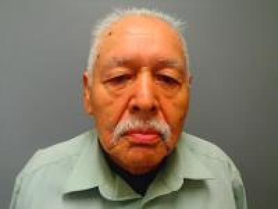 Ramon Ramirez a registered Sex Offender of California