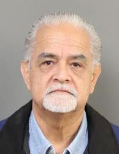 Ramon Cazares Rodriguez a registered Sex Offender of California