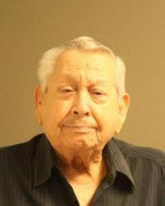 Ramon Fierro Sanchez a registered Sex Offender of California