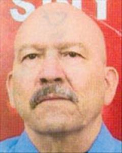 Ramon Osario Vega a registered Sex Offender of California