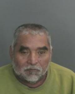 Ramon Magana Ventura a registered Sex Offender of California
