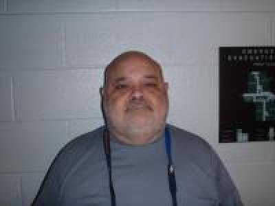Ramon Alex Verduzco a registered Sex Offender of California
