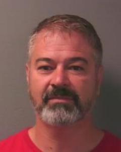 Randall William Allen a registered Sex Offender of California