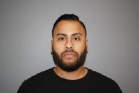 Randall Michael Espinoza a registered Sex Offender of California