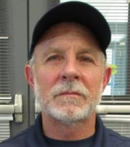 Randall Ford a registered Sex Offender of California