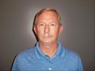 Randall Wayne Hall a registered Sex Offender of California