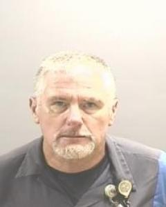 Randall Wayne Hammers a registered Sex Offender of California