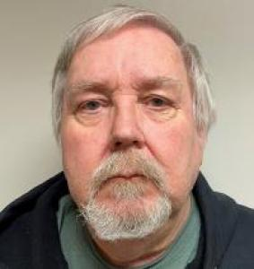 Randall Harris a registered Sex Offender of California