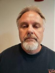 Randall Thomas Hook a registered Sex Offender of California
