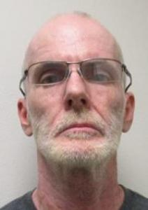 Randall Douglas Parkerson a registered Sex Offender of California