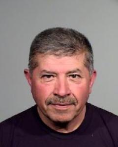 Randall Rivas a registered Sex Offender of California