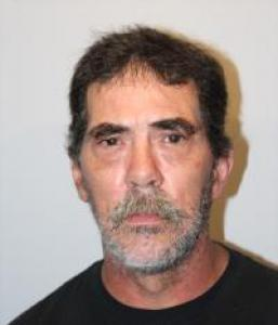 Randall Edward Rombout a registered Sex Offender of California
