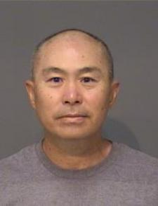 Randall Allan Yee a registered Sex Offender of California