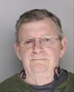 Randal David Baldwin a registered Sex Offender of California
