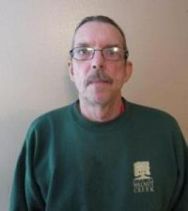 Randal Jeffrey a registered Sex Offender of California