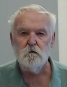 Randolph Burton Bullock a registered Sex Offender of California