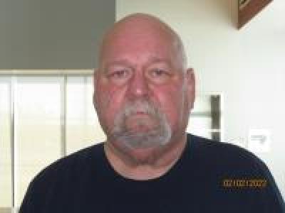 Randolph Pritchett a registered Sex Offender of California