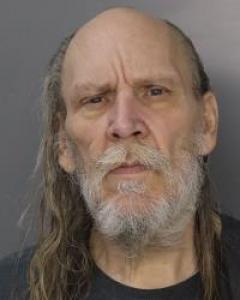 Randy Lee Abram a registered Sex Offender of California