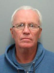 Randy Alan Bock a registered Sex Offender of California