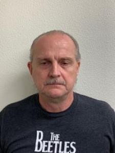 Randy Scott Clay a registered Sex Offender of California