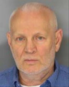 Randy Kerlin Enghoben a registered Sex Offender of California