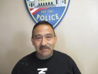 Randy Garcia a registered Sex Offender of California