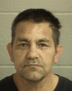 Randy Guerra a registered Sex Offender of California