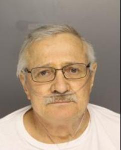 Randy Joe Huffman a registered Sex Offender of California
