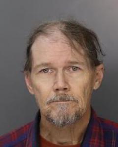 Randy Walter Johnson a registered Sex Offender of California