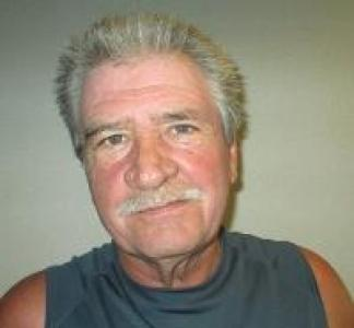 Randy Lee Mills a registered Sex Offender of California