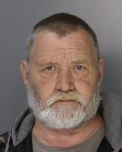 Rand Eugene Hensel a registered Sex Offender of California