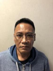 Raphy Velasquez a registered Sex Offender of California