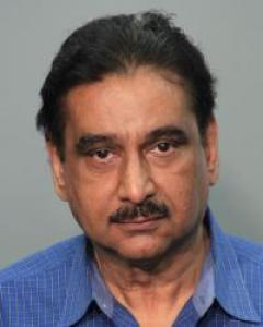 Rashid Ali Khan a registered Sex Offender of California