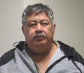 Raudel Flores a registered Sex Offender of California
