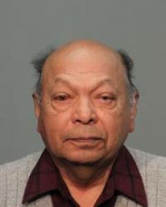 Raul Alatorre a registered Sex Offender of California