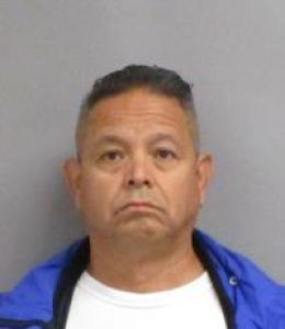 Raul Otero Cazares a registered Sex Offender of California