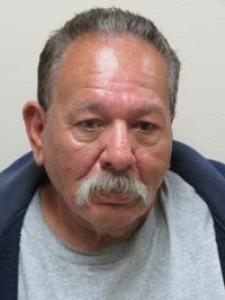 Raul Chavez a registered Sex Offender of California