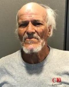 Raul Torres Contreras a registered Sex Offender of California