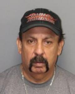 Raul Vargas Contreras a registered Sex Offender of California